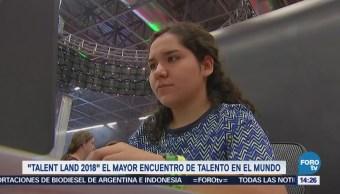 Guadalajara Jalisco Capital Talento Innovación