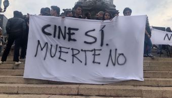 Marcha-Estudiantes-Cineastas-Desaparecidos-Manifestación-Tonalá
