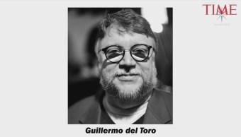 Guillermo Del Toro 100 Más Influyentes Mundo Revista Time