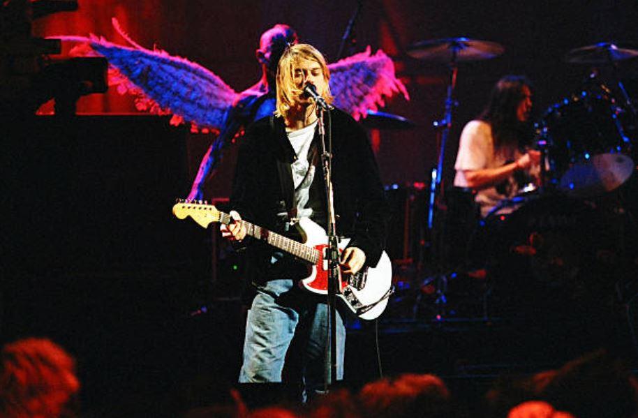 Hace 24 años, Kurt Cobain fue hallado muerto en su casa