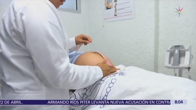 Hospital en Cuernavaca le impide abortar a menor abusada sexualmente