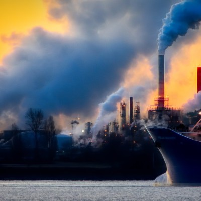 La ecología no es moral, es economía