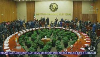 INE reitera que Armando Ríos Piter pretendió cometer fraude con apoyos ciudadanos