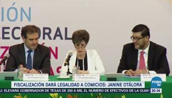 Noticias, Televisa News, INE, TEPJF, importancia, fiscalización