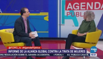 Informe Alianza Global Contra Trata Mujeres Marta Lamas