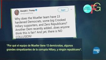 FOROTv, Foro Global, Informe, Donald, Trump, Rusia