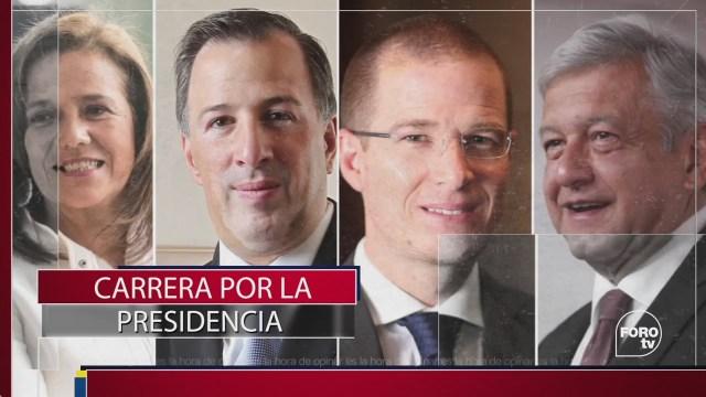 Inician las campañas presidenciales (4)