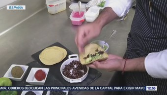 Insectos comestibles llegan a supermercados de España