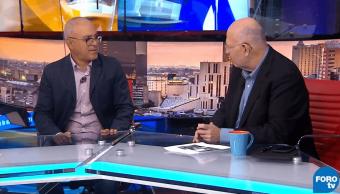 Jorge Buendía analiza la nueva encuesta de preferencia sobre candidatos presidenciales