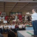 Meade da la bienvenida a Jaime Rodríguez a boleta electoral