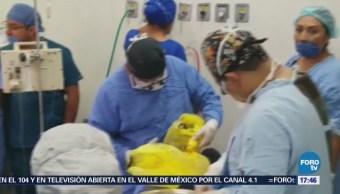 Joven se accidenta en Guerrero y su familia dona vida