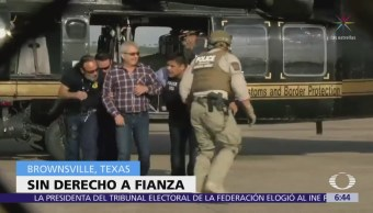 Juez de Texas determina detención de Tomás Yarrington sin derecho a fianza