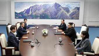 Kim Jong Un se compromete cumplir lo acordado histórica cumbre
