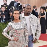 Kim Kardashian regaña Kanye West apoyar Trump