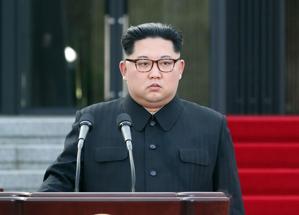 Kim Jong-un renunciará a las armas nucleares si EU promete no invadir