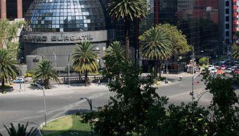 Bolsa Mexicana de Valores retrocede al cierre de sesión