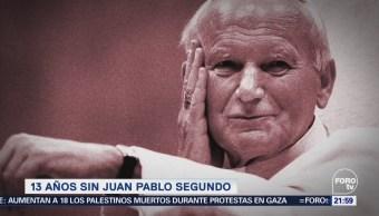 La Efeméride En Una Hora: Juan Pablo Segundo