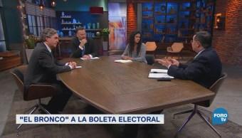 Zuckermann Resolución Tribunal Electoral Bronco Legitimidad Instituciones Electorales