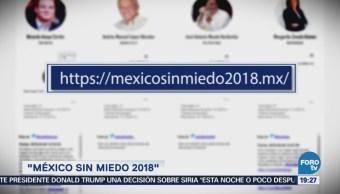 Lanzan Plataforma Monitorear Mensajes Candidatos Presidencia