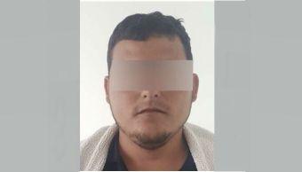 Cae presunto responsable del asesinato del periodista Javier Valdez