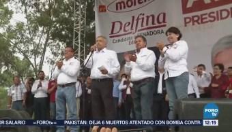 López Obrador rechaza tener propiedades no declaradas