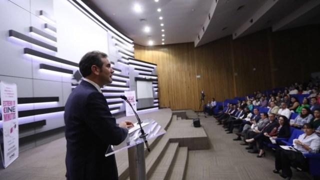INE, la mejor institución con la que cuenta el Estado mexicano: Córdova