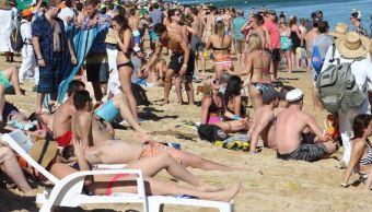 Alcanza 85 por ciento ocupación hotelera en Los Cabos, Baja California