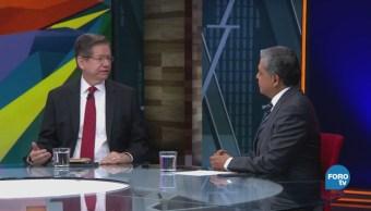 Ecos Debate Presidencial AMLO Meade Anaya