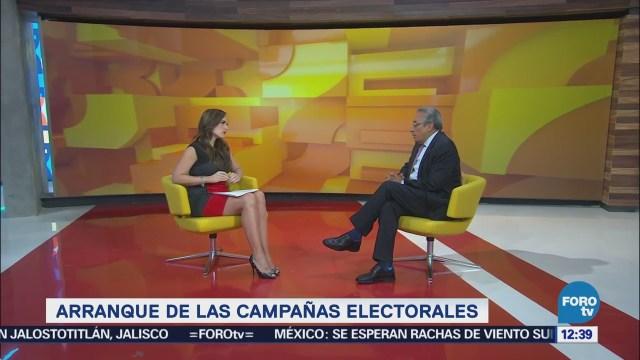 Inauguran la sala 'Jorge Carpizo' en el Museo de las Constituciones