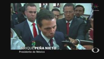 México espera aclaración de envío de Guardia Nacional