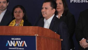 Partidos de 'Por México al Frente' no están preocupados por 'El Bronco'