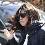 Puigdemont recibe visita de su esposa en cárcel de Alemania