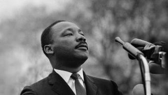 Trump celebra legado de justicia y paz de Martin Luther King