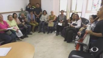 Denuncian Despidos Delegación Cuauhtémoc Razones Políticas