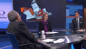 Análisis del primer debate presidencial con Loaeza, Camín Zuckermann y Roy Campos