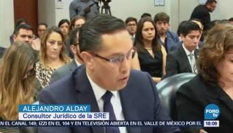 México Niega Participación Desaparición Forzada CIDH