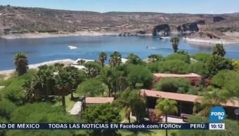 México sobre Ruedas Cadereyta en Querétaro