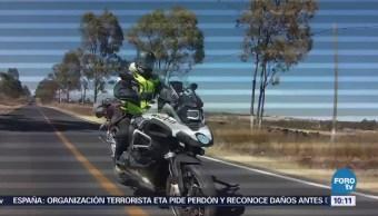 México sobre Ruedas El mantenimiento de motocicletas antes de rodar
