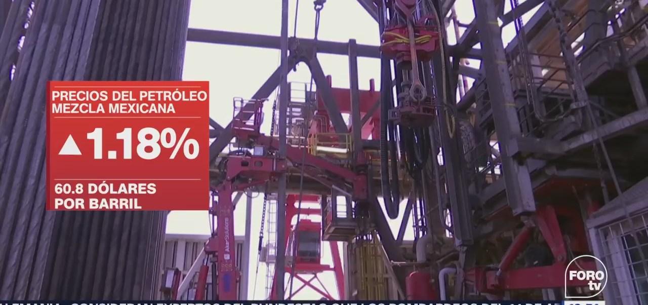 México Tendrá Excedentes Ingresos Petroleros 2018, Estima Hacienda