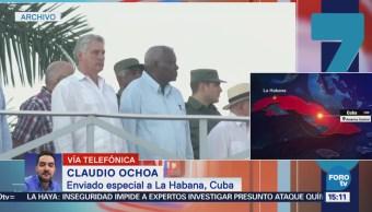 Miguel Díaz-Canel no representa cambio real para los cubanos