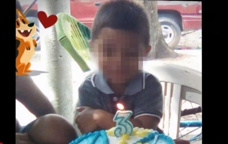 Vecinos matan a niño de 3 años en Huimanguillo, Tabasco