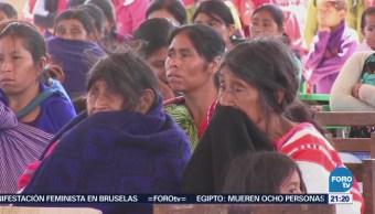 No Aplica Horario Verano 41 Municipios Indígenas Chiapas