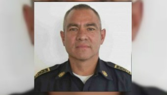 nombran a Jorge Cortés Hernández nuevo director general de bomberos cdmx