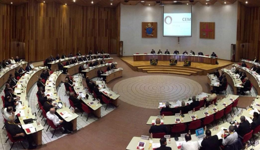 Obispos hablan de elecciones, migrantes y el muro en asamblea plenaria