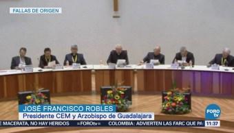 Obispos de la CEM rechazan la construcción del muro en la frontera EU-México