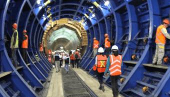 Conagua presenta avances del proyecto hidráulico en oriente del Valle de México