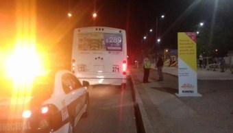 Arranca operativo Policía a bordo en unidades de transporte público en Hermosillo
