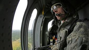 Oregon no enviará militares Guardia Nacional frontera