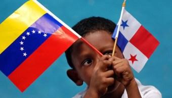 Panamá y Venezuela inician diálogo restaurar vínculos diplomáticos