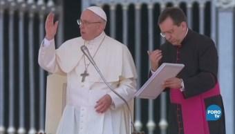 Papa Francisco Pide Coreas Artesanas De La Paz